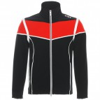 Куртка Vist Olimpia black/red/white S15U051