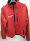 Куртка Softshell  Halti Club Guard red