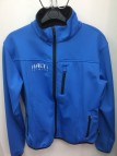 Куртка Softshell  Halti Club Guard deep sea