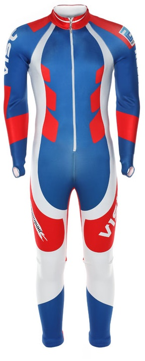 Комбинезон Vist Race Suit Paradiso Jr MP85 RUS без защиты