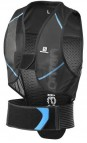 Защита спины Salomon Back Prote Flexcell Men Black/Blu