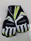 Перчатки Champion Glove man blk/neon lime/wht