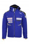 Куртка мужская Descente Swiss Jacket D8-8617 SW-63