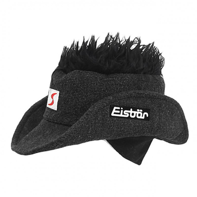 Шапка Eisbar Henry Hat SP 283507 Col.000