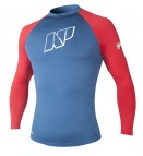 Гидромайка NP Contender L/S Blue/Red