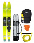 Водные лыжи Jobe Allegre Combo Skis Package 67