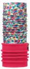 Бандана Buff Polar Junior Buff Pierrot Multi/ Pink Fluor 113399.555.10.00