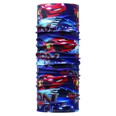 Бандана BUFF ORIGINAL BUFF CARS CHILD ORIGINAL BUFF® NIGHT RACE (см:50cm/55cm)