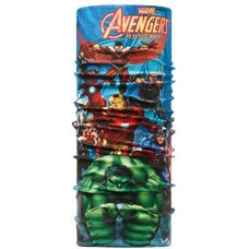 Бандана BUFF ORIGINAL BUFF SUPERHEROES JUNIOR ORIGINAL BUFF® AVENGERS (