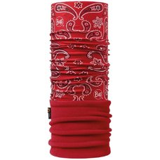 Бандана Buff POLAR BUFF CASHMERE RED / SAMBA one size