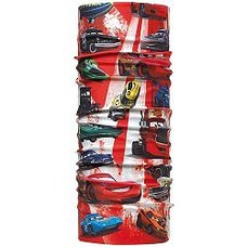 Бандана BUFF KIDS LICENSES CARS ORIGINAL BUFF FRIEDNSCARS (см:50cm/55cm)