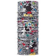 Бандана BUFF ORIGINAL BUFF MICKEY CHILD ORIGINAL BUFF® NUMRU (см:50cm/55cm)