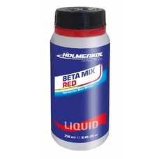 Парафин жидкий Betamix Red liquid 250ml