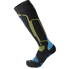 Носки Mico Superthermo Ski socks in Primaloft nero vigorsol
