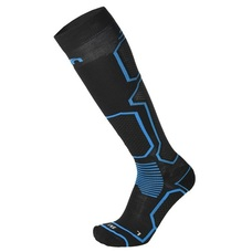 Носки Mico Performance Ski sock nero vigorsol