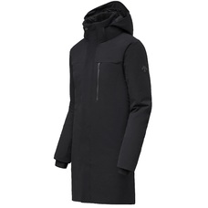 Куртка мужская Descente Preston, Black