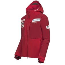 Куртка мужская Descente Swiss National Team Replica, Red