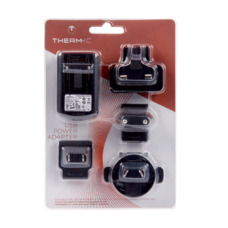 Адаптер для розеток Therm-ic T-IC USB Power Adapter with 4 pins