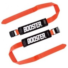 Бустеры Shred Booster Medium Neon Orange