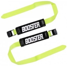 Бустеры Shred Booster Medium Neon Yellow