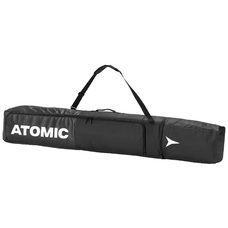 Чехол для лыж Atomic Double Ski Bag Black/White