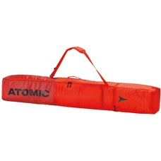 Чехол для лыж Atomic Double Ski Bag red