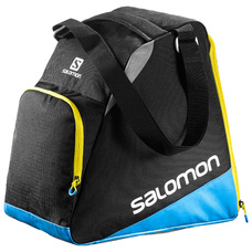 Сумка Salomon Extend Gearbag Black/Progress Blue