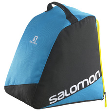 Сумка Salomon Original Bootbag Black/Process Bl