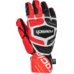 Перчатки мужские Reusch Worldcup Warrior GS black/white/fluo red