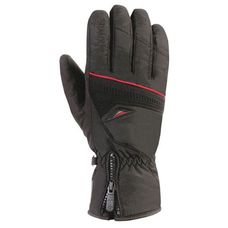 Перчатки мужские Snowlife Spacer DT Glove black/red