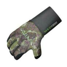 Перчатки Spetton Med Green Camo, 3мм