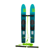 """Водные лыжи Jobe Buzz Trainers Waterskis 46"""""""