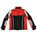 Куртка детская Vist Paradiso Jr black/red/white (club jacket)